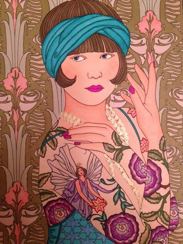 Illustrator: Jessica
