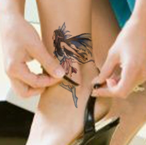 fairy-tattoo-designs-ankle