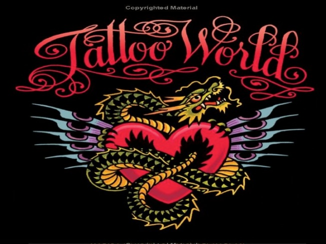 Tattoo, tattoo design, tattoo world
